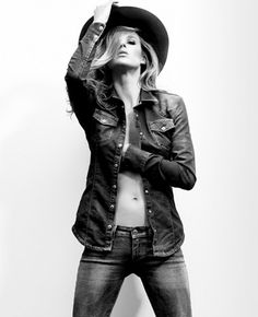 FREESOUL 2011-2012 Fall Winter Campaign: Designer Denim Jeans Fashion: Season Collections, Lookbooks and Linesheets