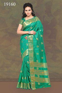Saree Partywear Bollywood Indian Wedding Pakistani Ethnic Dress benarasi saree #TanishiFashion #DesignerSaree