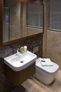 Luxury Cloakroom | JHR Interiors