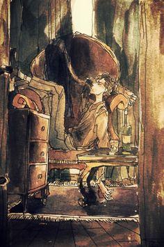 Solitude by octopiinajar. Sherlock Holmes Benedict, Sherlock Holmes Bbc, Sherlock Cast, Sherlock Fandom, Sherlock John, Watson Sherlock, Jim Moriarty, Sherlock Quotes, Johnlock