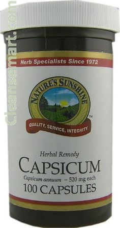 capsicum weight loss supplement   capsicum obesity