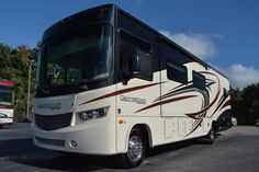 Beautiful Used 2016 Forest River Georgetown Class A   Gas For Sale In Orlando Winter  Garden, Florida Independence RV 9306 Description: This 2016 Forest River ...