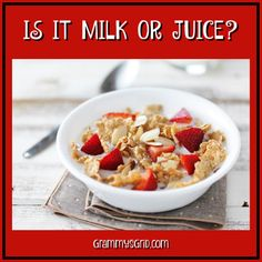 IS IT MILK OR JUICE (Writing Prompt) #writing #prompt #WritingPrompt #juice #ragtag