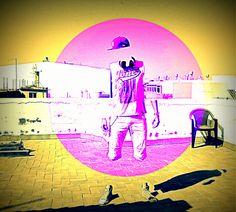 Levitando con la Imaginación...Live Whit Colours