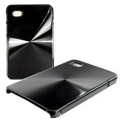 Bright metal case for Samsung Galaxy Tab P1000 ,Black $5.99
