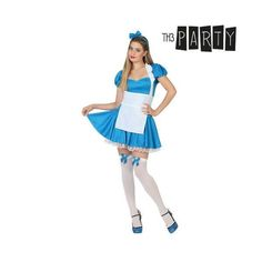 Costume for Adults Party Alice Buy Costumes, Adult Costumes, Alice, Ballet Skirt, Cosplay, Disney Princess, Party, Mai, Fashion
