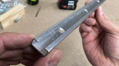 Aluminum Rail Fabrication