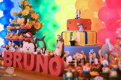 Bruno 1ano