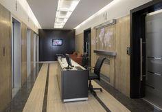 Contract Workplaces - Diseño y construcción de ambientes de trabajo - Home