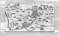 Voyage au Rayaume de Galanterie (1652)