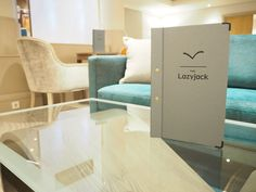 Lazyjack Lounge   The Royal Yacht