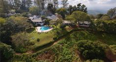 Coach House Hotel - Easily accessible from Gauteng, Coach House Hotel & Spa offers country style hospitality and comfort in tranquil settings. Internationally renowned, this gracious estate is situated on 560 hectares in the lush sub-tropical Letaba district of Limpopo