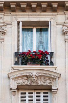 Paris. J'adore.