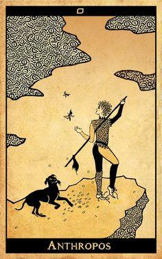 The Fool by ~Undeviginti on deviantART