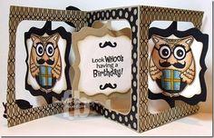 Whoo's having a Birthday!