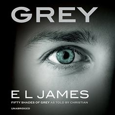 fifty shades of grey audiobook online