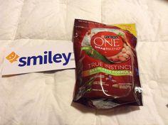 Thanks Purina & Smiley360 - #FreeSample