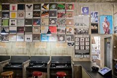 Introducing our new mini-feature series, profiling the world's best record shops. Every week, we'll pick out one must-visit spot from a different city around the world with photos and a little bit of history. Think of it as a kind of 1000 places to see before you die for record shops. First up, Berlin. While the German capital has many …