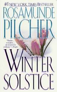 In Winter Solstice Rosamunde Pilcher brings her readers into the lives of five very different people....Elfrida Phipps, once of London's stage, moved to the English village of Dibton in hopes of making a new life for herself...more on boikeno.com
