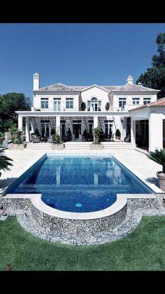 Perfect Pool Backyard