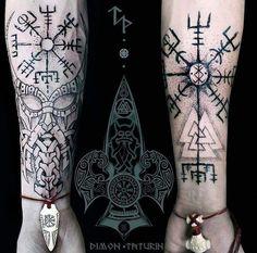 32 Unique Wrist Tattoos For Guys – Sleeve Ideas – Wrist Designs