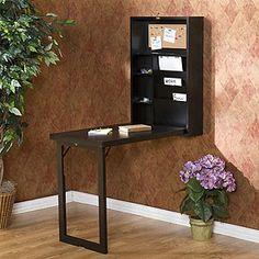 Convertible Desk Is Modern Take On Foldout Furniture