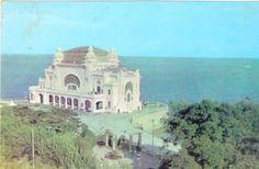 Imi pasa: La Pontus Euxin (I) Old Pictures, Taj Mahal, Building, Travel, Antique Photos, Viajes, Old Photos, Buildings, Trips