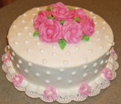 Easy tips for cake decoration
