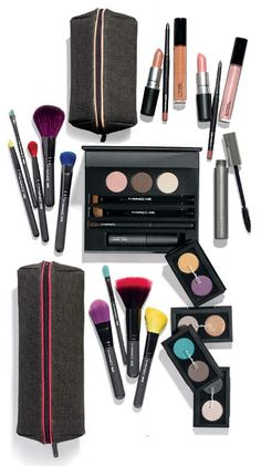 MAC Cine-Matics Collection for Nordstrom