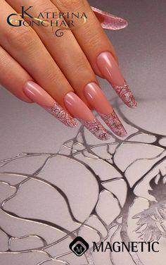 Nails by Kateryna Gonchar