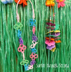 May Day Is Lei Day in Hawaii - Surfin' Through Second