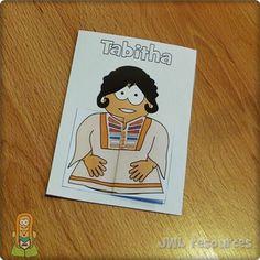 Tabitha Dorcas Acts 9
