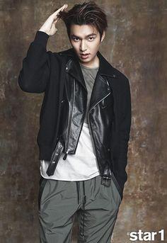 Lee Min Ho quiere mostrarte lados de lo que nunca has visto
