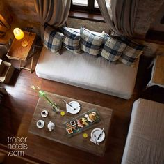 Trésor Hotels and Resorts_Luxury Boutique Hotels_ The hotel decors are characterised by the combination of traditionalism which tie splendidly with contemporary comforts and discreet luxury. Rooms and suites emit an elegant air. The ample natural light coming in highlights the handpicked furnishings and decorative ornaments that could never be stereotypic within such a historic frame. Country chic styling has been selected to portray the stone walls. Luxury Rooms, Hotel Decor, Stone Walls, Boutique Hotels, Nature Decor, Country Chic, Hotels And Resorts, Natural Light, Highlights