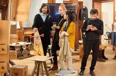 Peste 1.500 de vizitatori la Noaptea albă a creatorilor şi designerilor de produs | Revista Atelierul Bucharest, Concert, Design, Fashion, Atelier, Moda, Fashion Styles, Concerts
