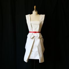 BGN Crane Dress