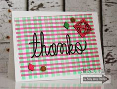 Harvest Moon Papiere: Thanks!