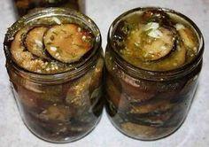 Топ-8 рецептов из баклажанов