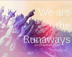 Crown the Empire, we are the runaways by gracefulseabird.tumblr