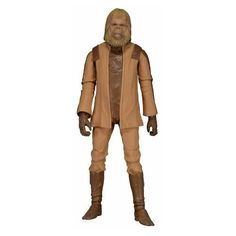 Planet of the Apes Series 1 Dr. Zaius Action Figure