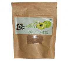 Amla Powder 100g at Rs.60 only online in India.