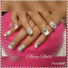 Aury Nails #PhotoGrid