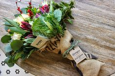 quite frankly: Farmgirl Flowers