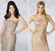 Lisa Vanderpump Explains Why She'll Never Reconcile With Brandi Glanville!