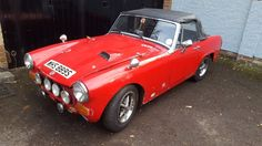 eBay: MG Midget 1275cc - 1977 year Spares or repair #classicmg #mg #mgoc