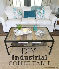 DIY-ing our Basic Brick Ranch into the Cottage of our Dreams {Part 8} - Beneath My Heart