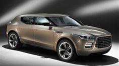 Cars - Aston Martin Lagonda : le projet de SUV relancé avec Mercedes-Benz ? - http://lesvoitures.fr/suv-aston-martin-2018/