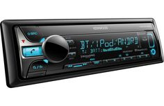 Autoestéreo Kenwood KDC-BT565U1 Din Bluetooth Color variable iPhone/Android
