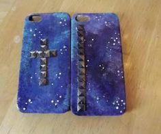 Galaxy cases!