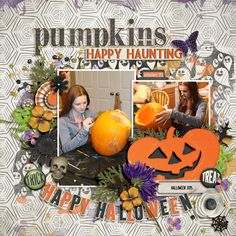 happy haunting: #fiddledeedee #etcbydanyale #joycreated Pumpkin Party {Dressed Up} by Fiddle-Dee-Dee http://the-lilypad.com/store/Pumpkin-Party-Dressed-Up-Digital-Scrapbook-Template.html  #7 Rue Noir Mini Kit and iNSD Gift Mix alpha by Etc by Danyale https://the-lilypad.com/store/7-Rue-Noir-Kit.html  http://the-lilypad.com/store/insd-mix-gift-alpha.html  Classic Boo II by Forever Joy https://the-lilypad.com/store/CLASSIC-BOO-II-Page-kit.html Font Stamp Regular